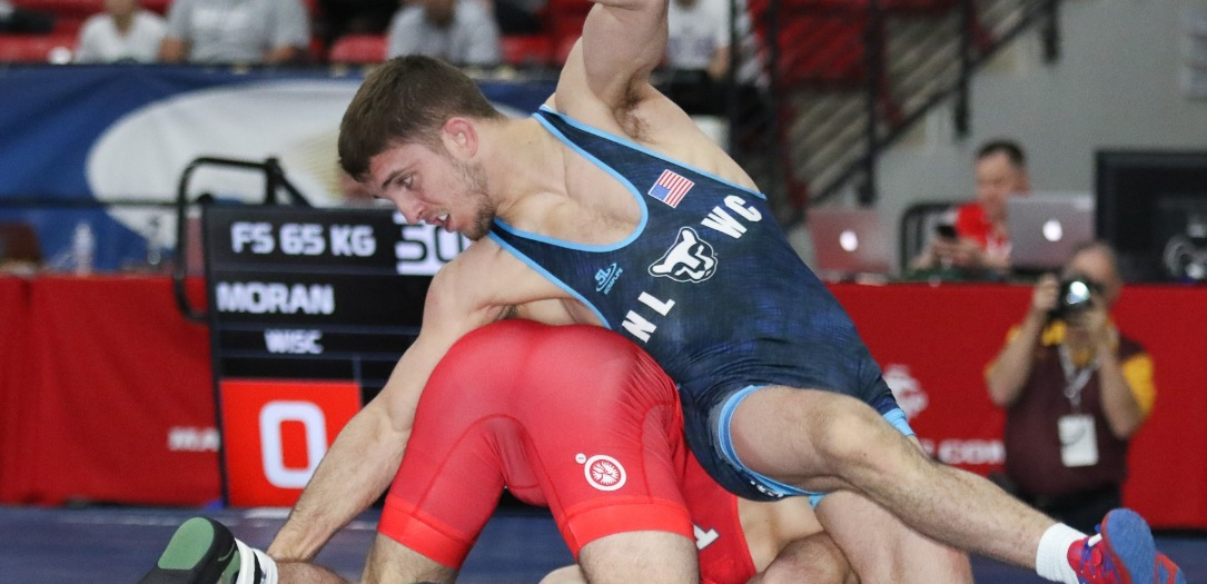 NLWC World Team Trials Strong Showing
